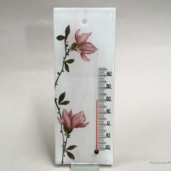"Termometr- ""Magnolia"""