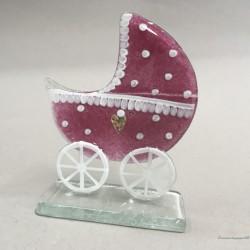 Figurka - Wózeczek dziecięcy