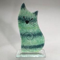Outlet - Figurka Kot
