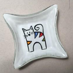 "Paterka MINI - ""Kolorowy Kot"""