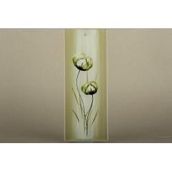 """Obrazek 8x22 - """"Maki zielone"""""""
