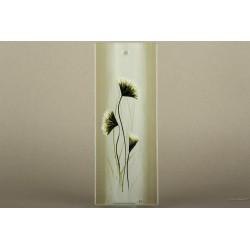 """Obrazek 8x22 - """"Chabry zielone"""""""