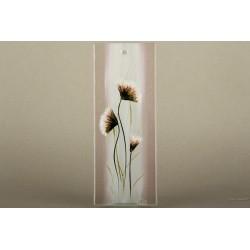 """Obrazek 8x22 - """"Chabry różowe"""""""