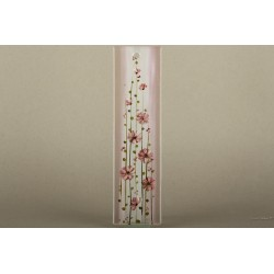 """Obrazek 6x22 - """"Gerbery różowe"""""""