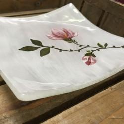 "Talerzyk - ""Magnolia"""